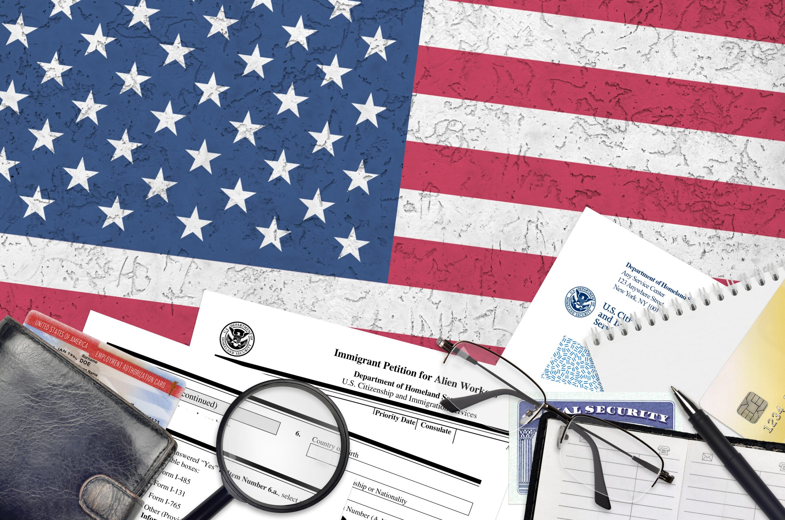 The U.S. Citizenship Act of 2021