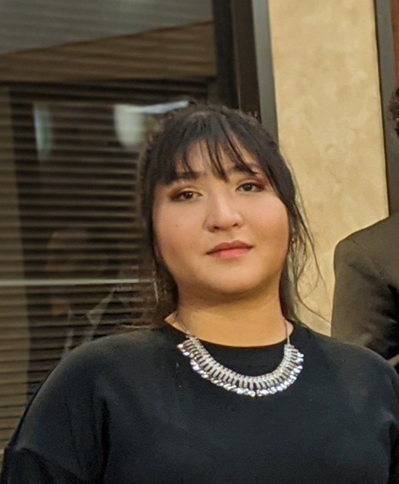 MITSUE YAMADA - Legal Assistant